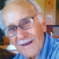 John Frank Maggiore