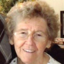 Helen M. Baptiste