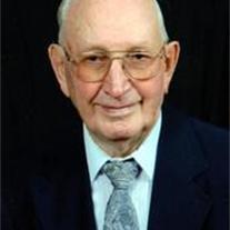 Dennis Niceswanger