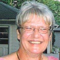 Mrs. Paulette Lillis (Bernatowicz)