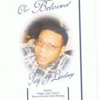 Roy J. Lindsey