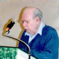 Mr. Edward T. Ehresman