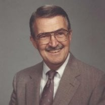 Walter A. Kruenegel