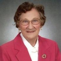 Mrs. Valeria G. Howell