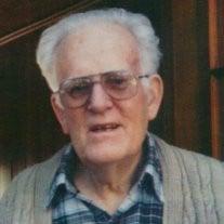 Raymond G. Lafleur