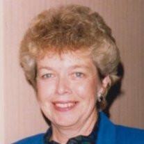 Ina Mary Donahue