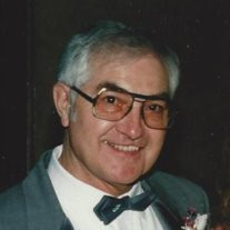 Norman P. St.Clair