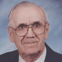 George W. Umholtz