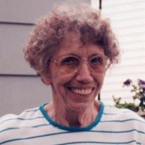 Patricia Nethero