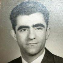 George  A. Fallidas