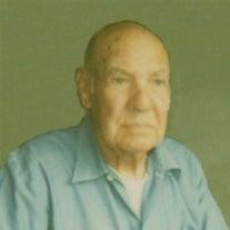 Ray Trent Johnston