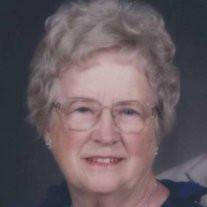 Mrs Velma Laurene Stoll