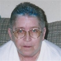 Shirley Marie Satterfield