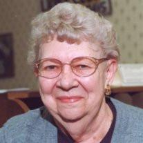 Nina Faye Opple