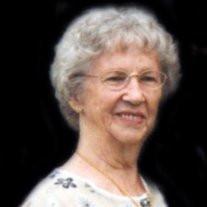 Lucille Evans