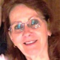 Janet Lee Snyder