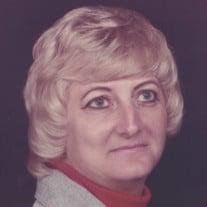 Mrs. Barbara Joan Horstmann