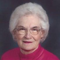 Ann Elizabeth Hoffman