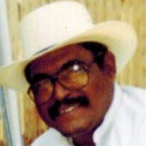 Mr.  John V. Johnson Sr.