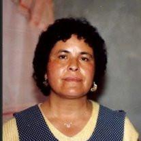 Amalia Lopez Lopez