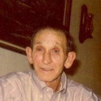 Mr. Floyd Ray Creasman