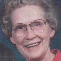 Evelyn O Hanson