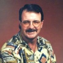 Kenneth Michael Church