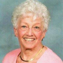 Lorraine Granahan