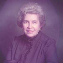 Mary Catharine Wildermuth