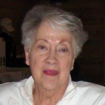 Dolores Marilyn Van Dam