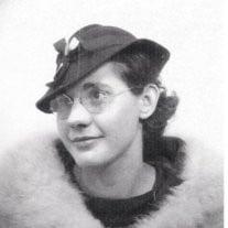 Mrs. Esther Rose Sakowski