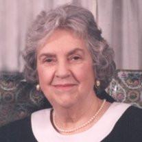 Jean Clark Butler