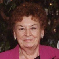 Dolores Anna Pesavento