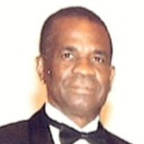 Mr. Marcel A. Joseph
