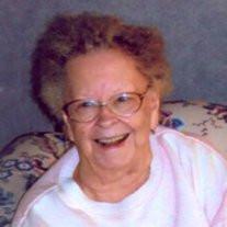 Ethel Rose Gonnering