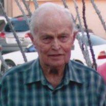 Joe Oliver Beck Sr