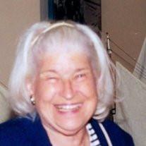 Mrs Twila Mazzorana