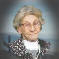 Elsie Musgrove Sutphin