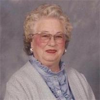 Mary James