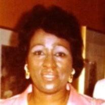 Ethel Mae Worthen