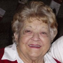 Mary J. German