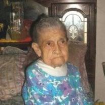 Juanita Marroquin Garcia
