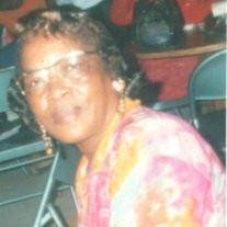 Mrs. Ida Clemons