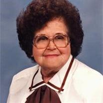 Annie Elizabeth Oakes Neal Tucker