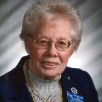 Opal Irene Browning