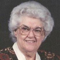 Betty L. Elliott