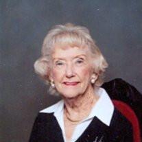 Marjorie Anna Meagher Barnes