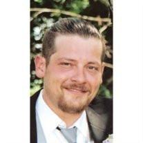 Michael Wayne Strobel