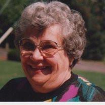 Frances L. Fisher