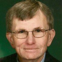 John  Marvin Bentley